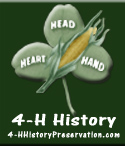 4-H History Preservation Program