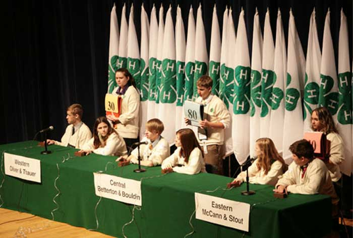Hands-On 4-H History