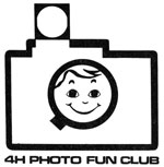 Photo Fun Club Logo